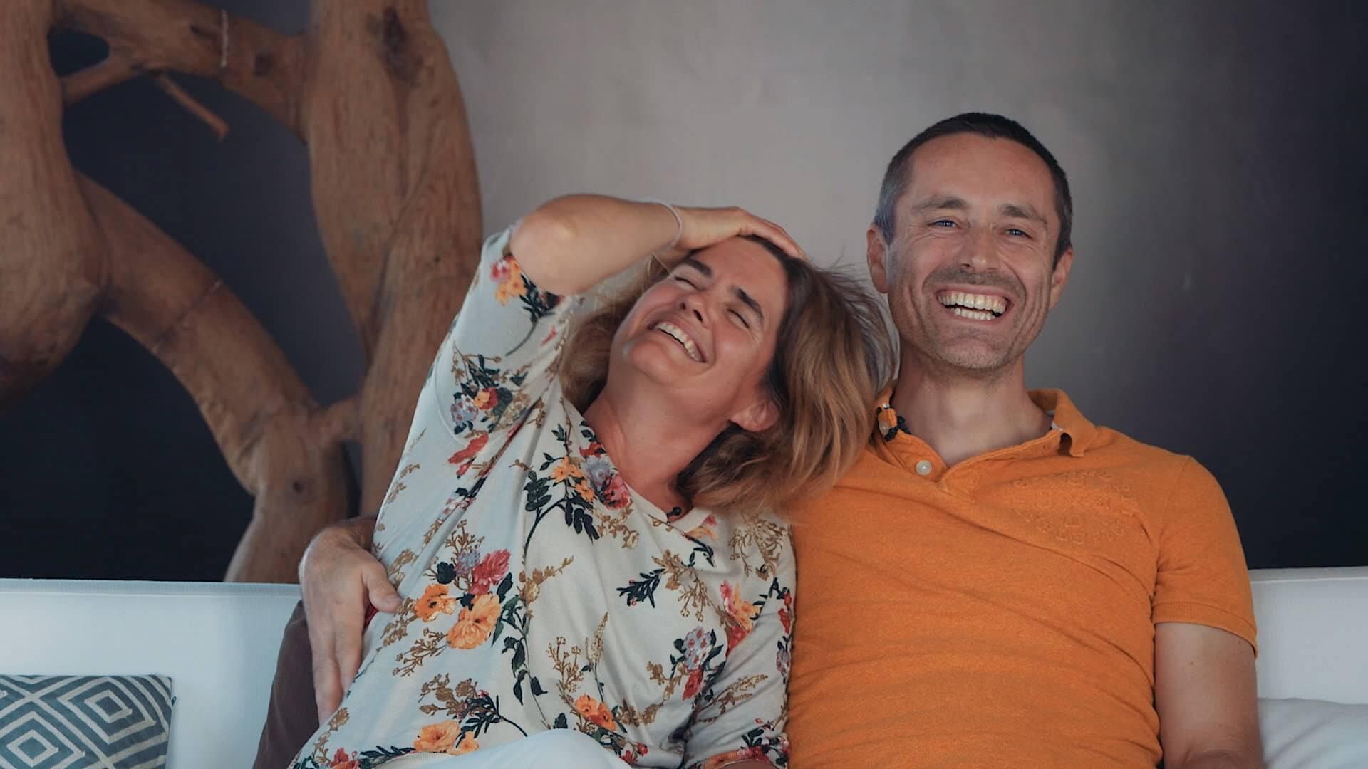 Valérie & Patrick